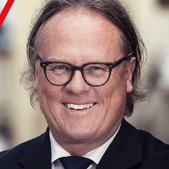 futurio Portrait Prof Dr Gerhard Blechinger 1