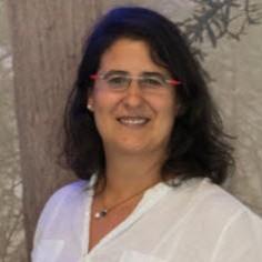Susana Morgado