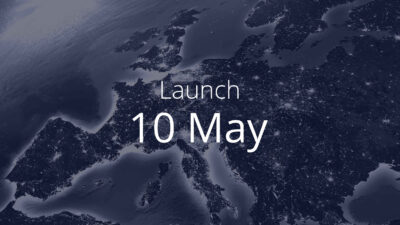 Launch May