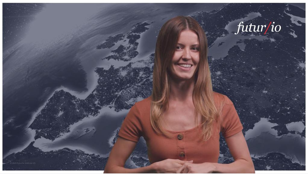 Melisa Arnautovic Moonshot Thinking Masterclass