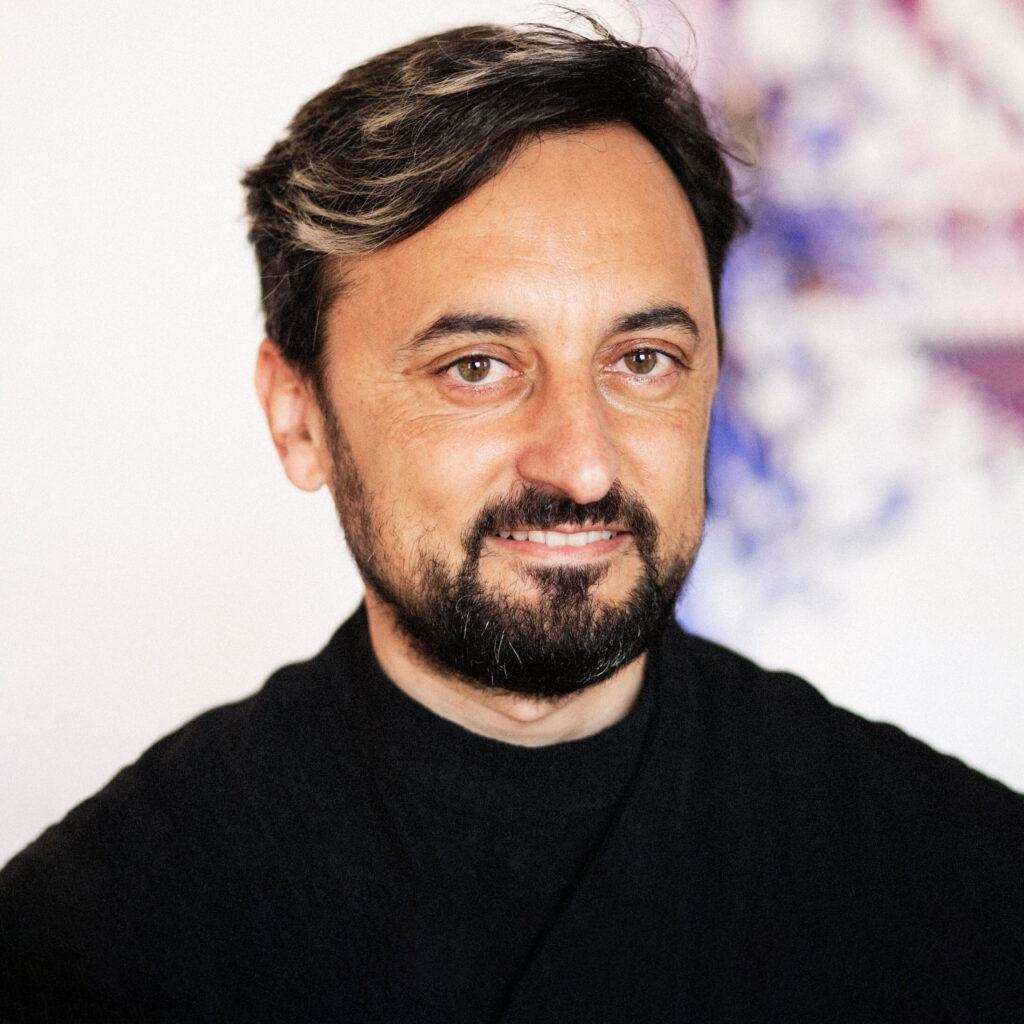Pablo Rodriguez Futurio