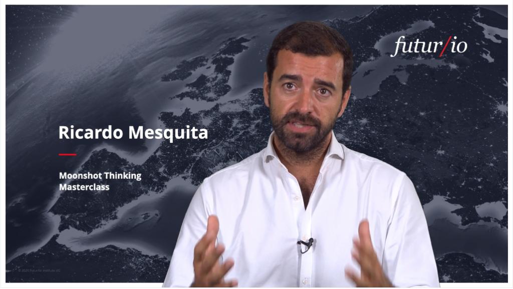 Ricardo Mesquita Futurio Instute