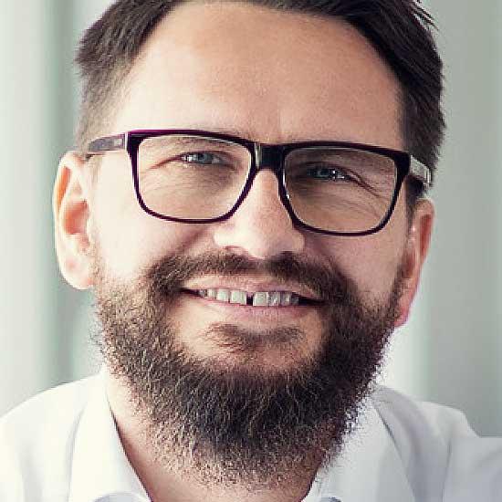 futurio Portrait Dirk Schart