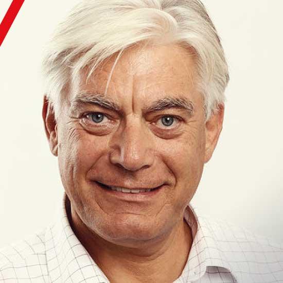 futurio Portrait Gerd Buehrig