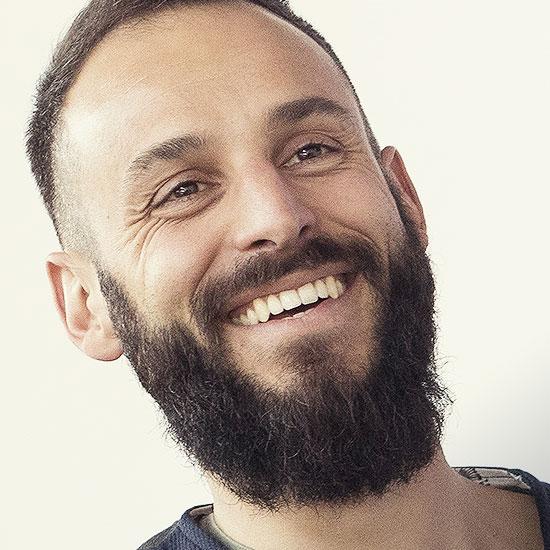 futurio Portrait Manuel Tschurtschenthaler