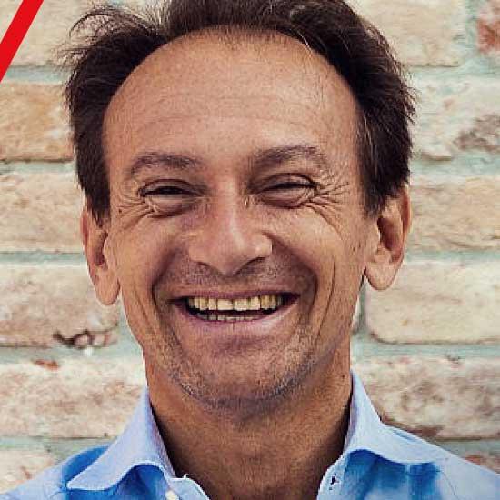 futurio Portrait Maurizio Rossi 1