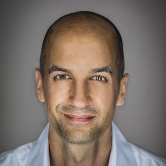 futurio Portrait Pascal Finette