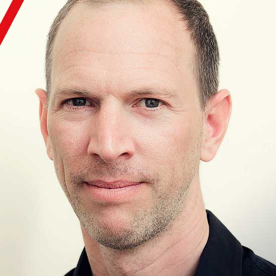 futurio Portrait Tim Leberecht
