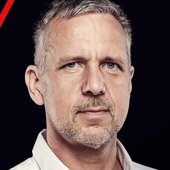 futurio Portrait Torsten Kriening