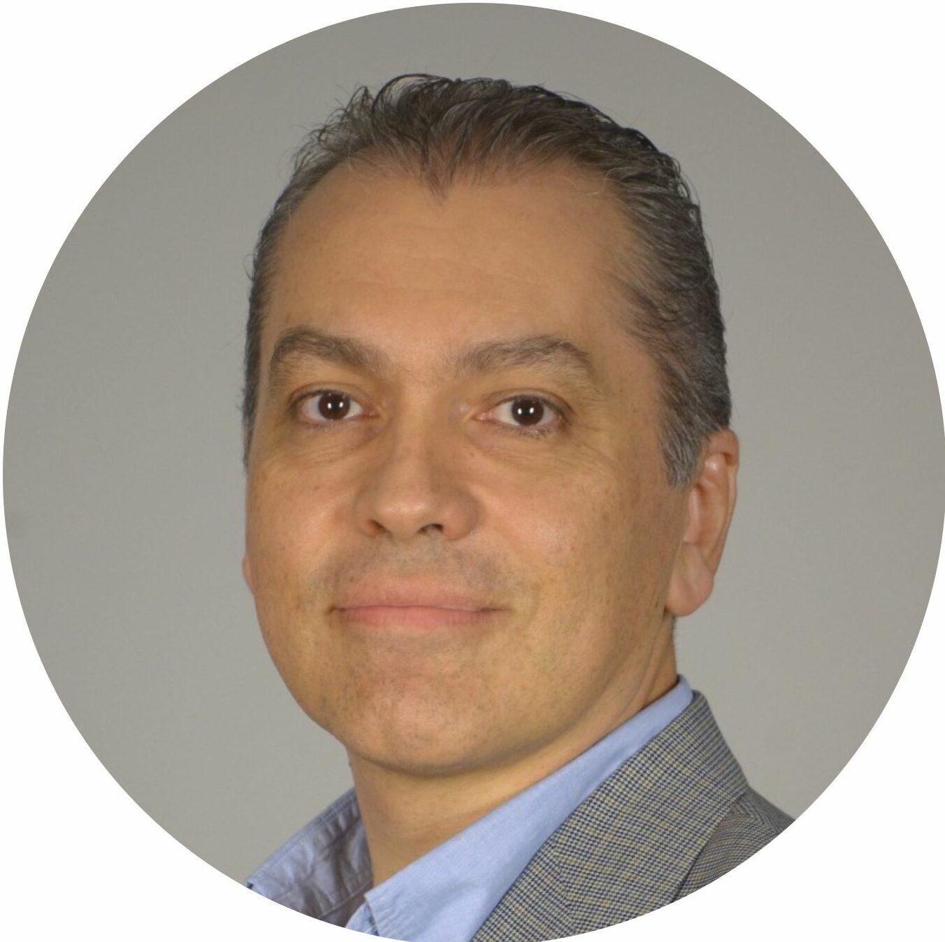 Juan Carlos Camargo