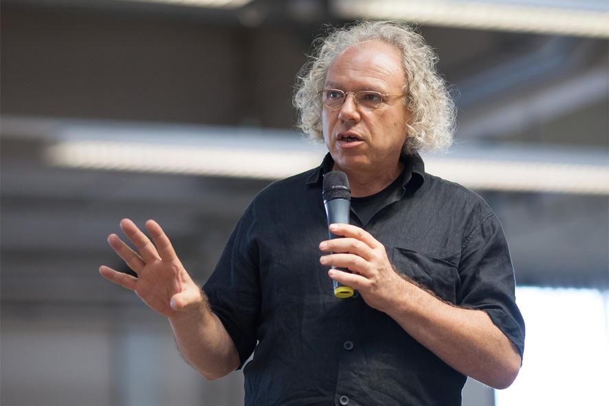 Innovation Evangelist Alexander Mankowsky