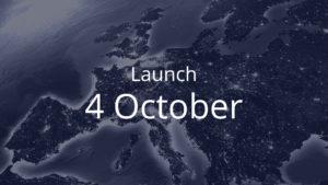 Launch October