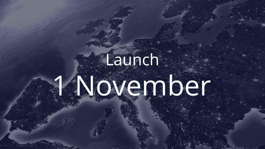Launch November