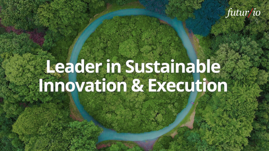 Sustainability course: Leader in sustainable innovation & execution