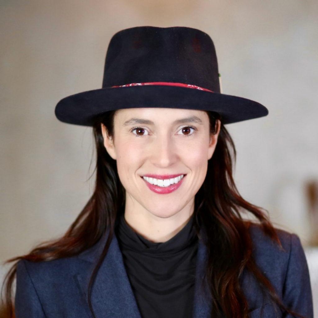 Courtney Boyd Meyers