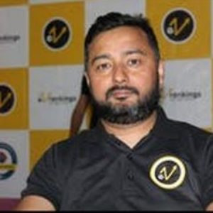 Profile photo of Rajive Rana