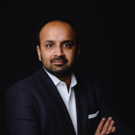 Sumit Jamuar CEO Global Gene Corp